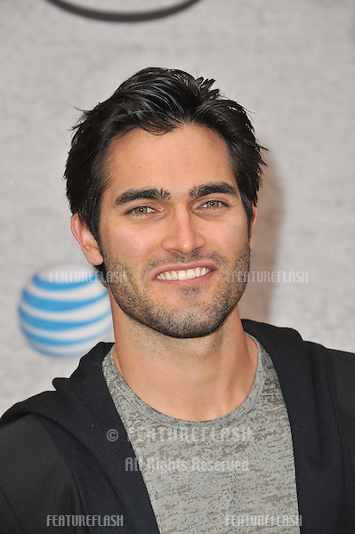 Tyler Hoechlin at Spike TV's Guys Choice Awards 2011 at Sony Studios, Culver City, CA..June 4, 2011  Los Angeles, CA.Picture: Paul Smith / Featureflash