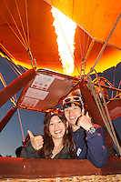 20140919 19 September Hot Air Balloon Cairns