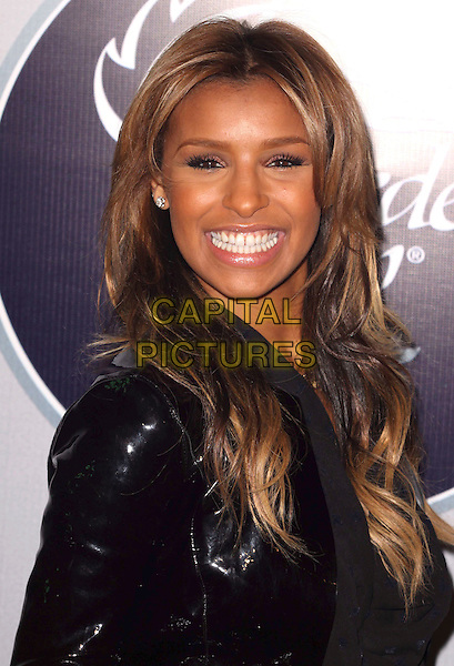 MELODY THORNTON .Breeders' Cup Winners Circle Gala sponsored by Grey Goose Vodka held at the Hollywood Palladium, Hollywood, California, USA, 23rd October 2008..portrait headshot Pussycat Dolls black .CAP/ADM/CH.©Charles Harris/Admedia/Capital PIctures