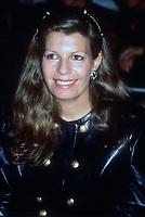#Yasmin Khan 1985<br /> Photo By Adam Scull/PHOTOlink.net