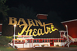 Sunset Blvd at the Barn Theatre in Augusta, Michigan. (Photo by Sue Coflin/Max Photos)