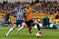 Wolverhampton Wanderers vs Brighton & Hove Albion 07-03-20