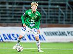 S&ouml;dert&auml;lje 2015-10-05 Fotboll Superettan Syrianska FC - J&ouml;nk&ouml;pings S&ouml;dra :  <br /> J&ouml;nk&ouml;ping S&ouml;dras Jesper Svensson i aktion under matchen mellan Syrianska FC och J&ouml;nk&ouml;pings S&ouml;dra <br /> (Foto: Kenta J&ouml;nsson) Nyckelord:  Syrianska SFC S&ouml;dert&auml;lje Fotbollsarena J&ouml;nk&ouml;ping S&ouml;dra J-S&ouml;dra portr&auml;tt portrait