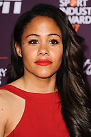 Alex Scott at the BT Sport Industry Awards 2017 at Battersea Evolution, London, UK. <br /> 27 April  2017<br /> Picture: Steve Vas/Featureflash/SilverHub 0208 004 5359 sales@silverhubmedia.com