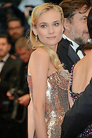 "Diane Kruger attending the ""Amour"" Premiere during the 65th annual International Cannes Film Festival in Cannes, France, 20th May 2012..Credit: Timm/face to face /MediaPunch Inc. ***FOR USA ONLY***"