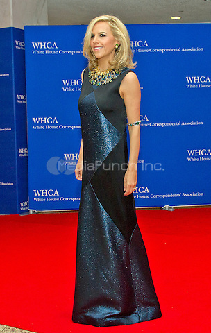 Designer Tory Burch arrives for the 2016 White House Correspondents Association Annual Dinner at the Washington Hilton Hotel on Saturday, April 30, 2016.<br /> Credit: Ron Sachs / CNP<br /> (RESTRICTION: NO New York or New Jersey Newspapers or newspapers within a 75 mile radius of New York City)/MediaPunch