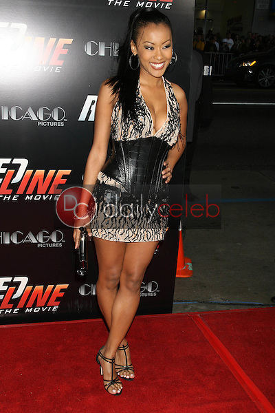 Denyce Lawton<br />
