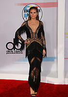 LOS ANGELES, CA - OCTOBER 09: Heidi Klum attends the 2018 American Music Awards at Microsoft Theater on October 9, 2018 in Los Angeles, California.  <br /> CAP/MPI/IS<br /> ©IS/MPI/Capital Pictures