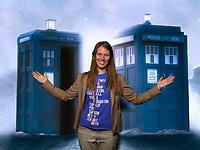 Two TARDIS