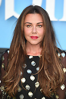 "Michelle Heaton<br /> arriving for the ""Christopher Robin"" premiere at the BFI Southbank, London<br /> <br /> ©Ash Knotek  D3416  05/08/2018"