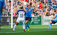 Chicago Red Stars vs North Carolina Courage, July 21, 2019