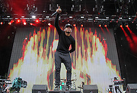 Chance the Rapper - New Look Wireless Festival - 28/06/2015