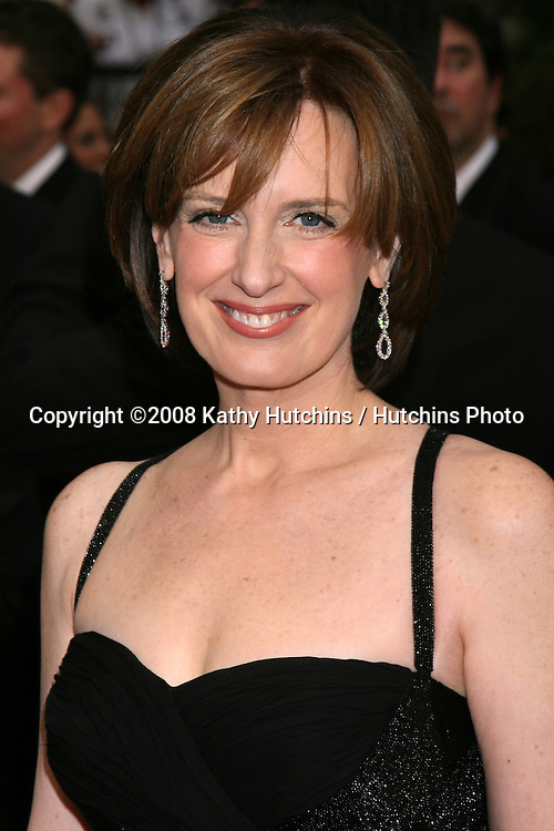 Anne Sweeney.80th Academy Awards ( Oscars).Kodak Theater.Los Angeles, CA.February 24, 2008.©2008 Kathy Hutchins / Hutchins Photo.