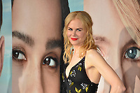 Nicole Kidman at the premiere for HBO's &quot;Big Little Lies&quot; at the TCL Chinese Theatre, Hollywood. Los Angeles, USA 07 February  2017<br /> Picture: Paul Smith/Featureflash/SilverHub 0208 004 5359 sales@silverhubmedia.com