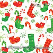 Sarah, GIFT WRAPS, GESCHENKPAPIER, PAPEL DE REGALO, Christmas Santa, Snowman, Weihnachtsmänner, Schneemänner, Papá Noel, muñecos de nieve, paintings+++++Stocking-12-A-2,USSB307,#GP#,#X#