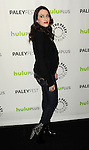 "Kat Dennings at the Palelyfest Honoring ""2 Broke Girls"" at the Saban Theatre in Los Angeles, CA. March 14, 2013."