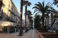 - 20.11.2017: Bari mit der Costa Deliziosa