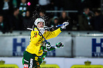 Stockholm 2013-12-03 Bandy Elitserien Hammarby IF - Ljusdals BK :  <br /> Ljusdal Kalle M&aring;rtensson <br /> (Foto: Kenta J&ouml;nsson) Nyckelord: