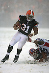2007.12.16 - Buffalo Bills vs Cleveland Browns