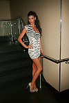 Brooke Backstage at SACHIKA TWINS Present REVE BOUTIQUE FASHION SHOW at The Skyroom, NY 8/2/11