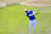 Dylan Frittelli (RSA) on the 10th fairway during Round 1 of the HNA Open De France at Le Golf National in Saint-Quentin-En-Yvelines, Paris, France on Thursday 28th June 2018.<br /> Picture:  Thos Caffrey | Golffile