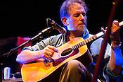 Glenn Jones played the Hopscotch Music Festival in Raleigh, North Carolina on September 7, 2012. Memorial Auditorium.