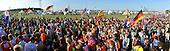 4 aou?t 2011, 22e?me Jamboree Scout Mondial a? Rinkaby, Kristianstad, Sue?de, Photo © Jean-Pierre POUTEAU 2011