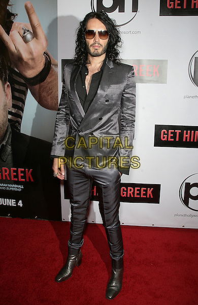 russell brand boots
