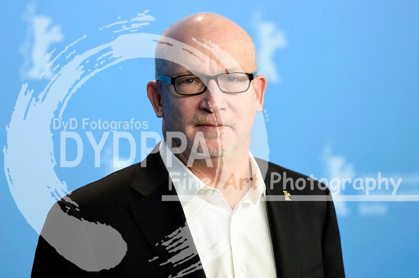 Alex Gibney beim Photocall zu 'Zero Days' auf der Berlinale 2016 / 66. Internationale Filmfestspiele Berlin. Berlin, 17.02.2016