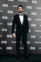 Nico Romero attends the 2017 'GQ Men of the Year' awards. November 16, 2017. (ALTERPHOTOS/Acero)
