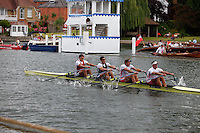HRR 2014 - Final - Queen Mother Challenge Cup