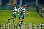 Tadgh Moore Killarney Celtic Sean Taggard Blarney