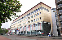 Nederland  Amsterdam - mei 2018.  ROC in Amsterdam Oost.   Foto: Berlinda van Dam / Hollandse Hoogte