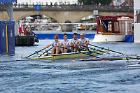 THE FAWLEY CHALLENGE CUP<br /> Henley R.C. 'B' (322)<br /> The American School in London (351)<br /> <br /> Henley Royal Regatta 2018 - Wednesday<br /> <br /> To purchase this photo, or to see pricing information for Prints and Downloads, click the blue 'Add to Cart' button at the top-right of the page.