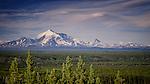 Wrangell-St. Elias Range
