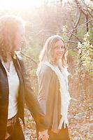 Christine & Meg Engagement