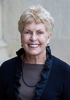 Author Ruth Rendell