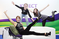 XBOX KINECT LAUNCH