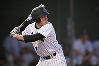 Northwestern Wildcats designated hitter Grant Peikert (7) at bat during a game against the Saint Leo Lions on March 4, 2016 at North Charlotte Regional Park in Port Charlotte, Florida.  Saint Leo defeated Northwestern 5-3.  (Mike Janes/Four Seam Images)