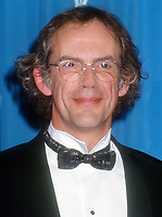 Christopher Lloyd, 1992, Photo By Michael Ferguson/PHOTOlink