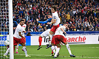 2019 Euro 2020 Football Qualifier France v Turkey Oct 14th