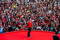 20190904 Formula 1 90 Ferrari
