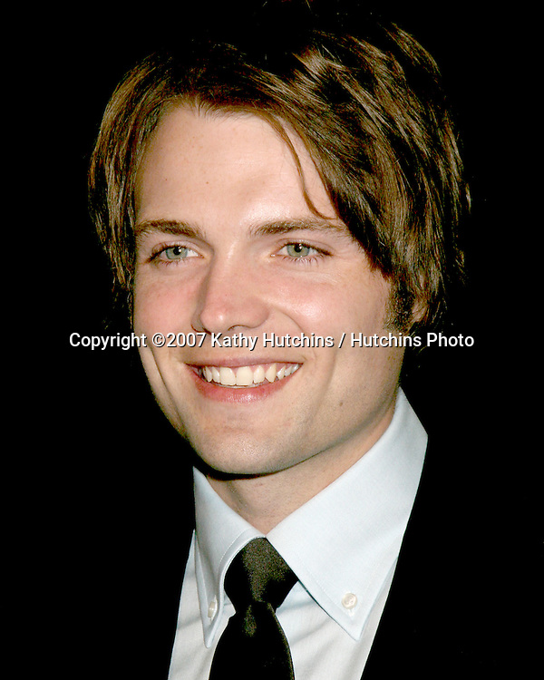 "Seth Gabel.""Dirty Sexy Money"" Premiere Party.Paramount Studios Theater.Los Angeles,  CA.September 23, 2007.©2007 Kathy Hutchins / Hutchins Photo...               ."