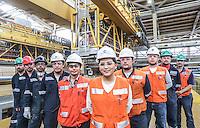 Ingeniera Itzel Gmexico2016
