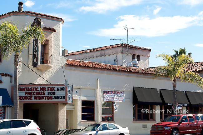 La Paloma Theater
