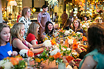 Vinson & Elkins Women's Reception at Grange Hall