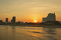 CDT- Atlantic City at Sunset, Atlantic City NJ 6 14