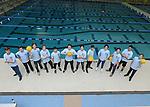 9-25-19, Skyline High School boy's water polo team