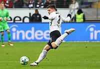 Luka Jovic (Eintracht Frankfurt) - 17.03.2018: Eintracht Frankfurt vs. 1. FSV Mainz 05, Commerzbank Arena
