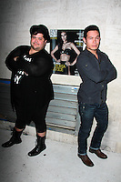 Harvey Guillen, Colton Tran<br />